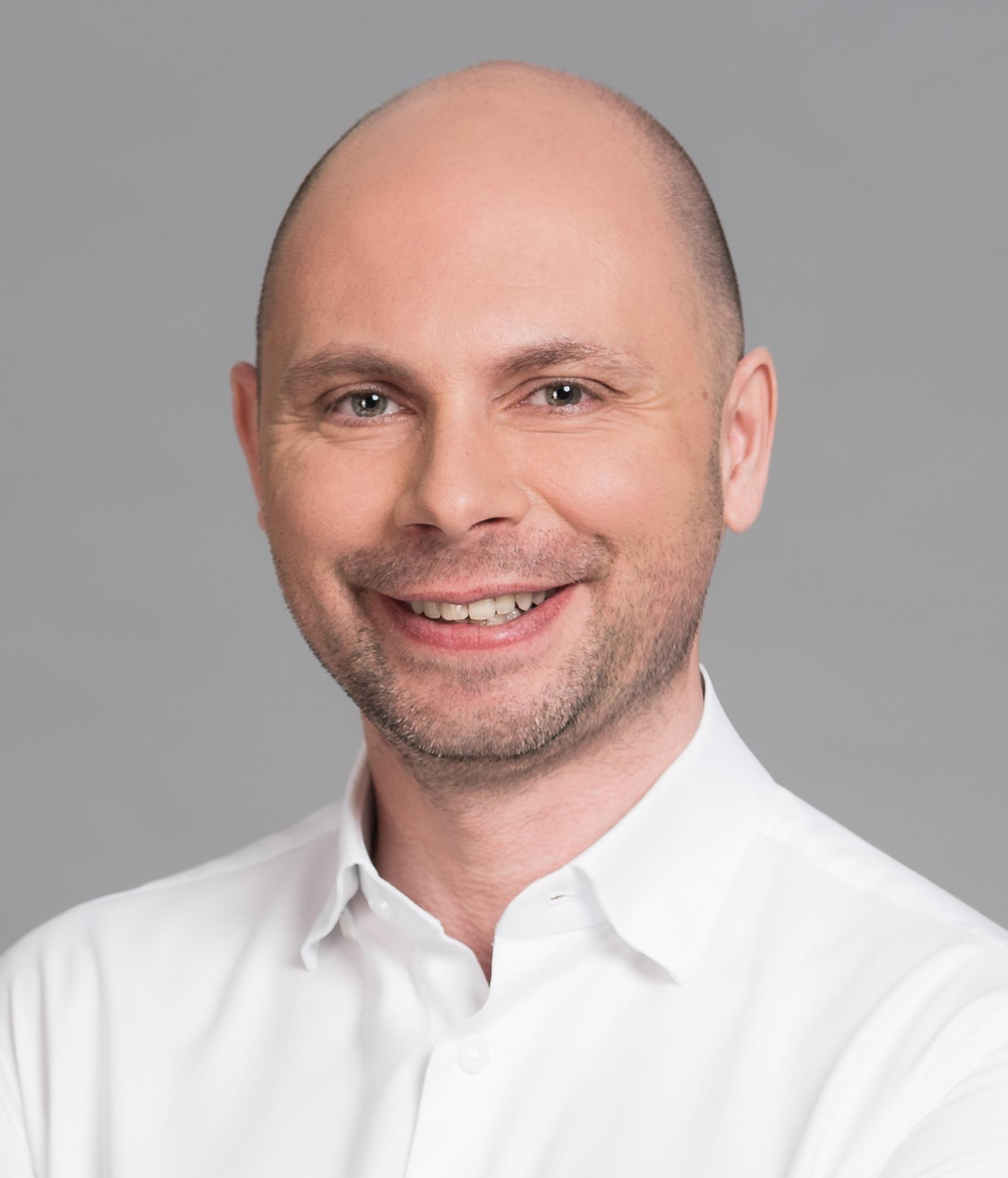 Adam Beniowski